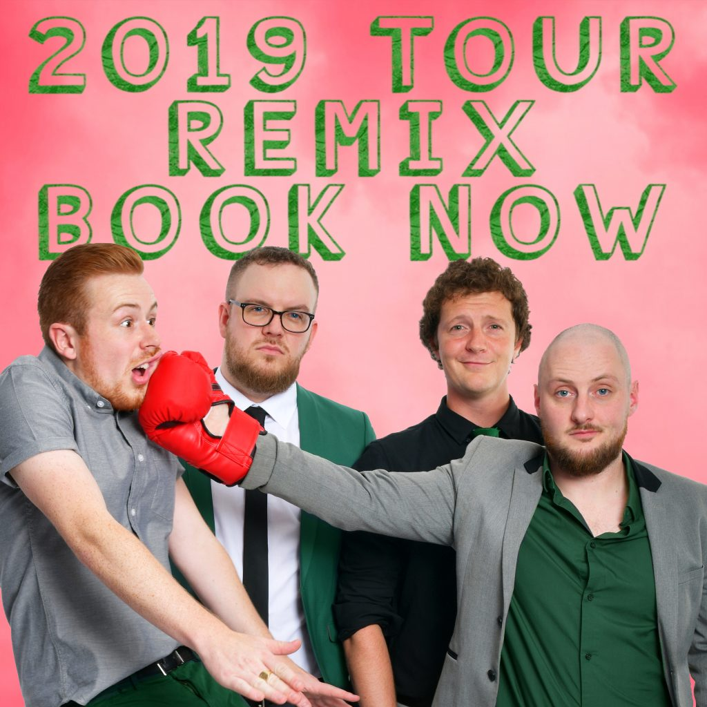 'Remix' 2019