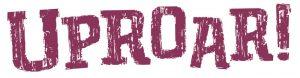 Uproar! Logo